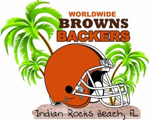 Browns Backers Indian Rocks Beach, FL