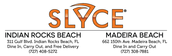 Slyce Pizza Bar – Indian Rocks Beach, FL