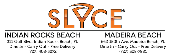Slyce – Serving Indian Rocks Beach & Madeira Beach