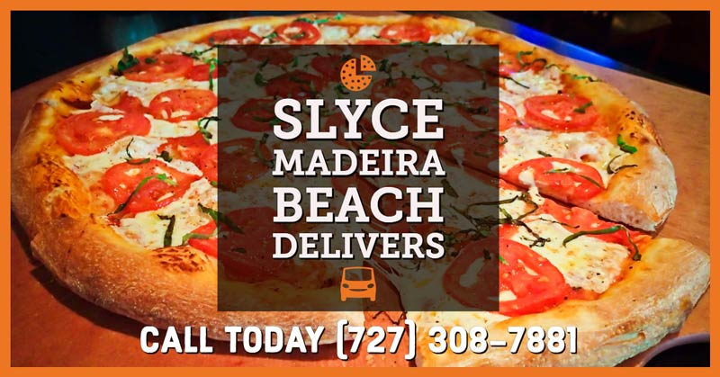 Slyce Madeira Beach Delivery
